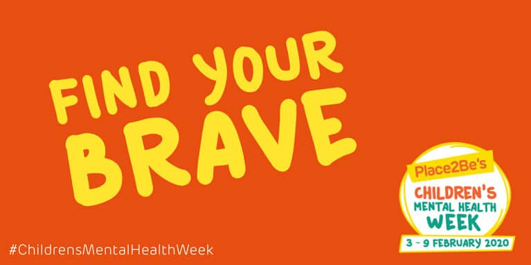 Find your brave banner