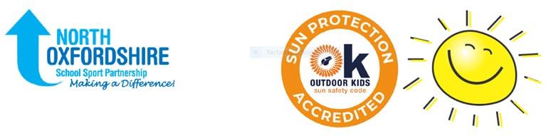 Sun Safety banner