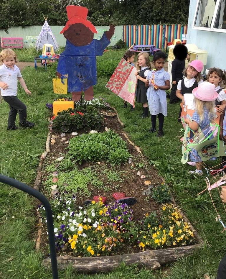 Peru Garden Project